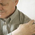 Shoulder and Neck pain in winters