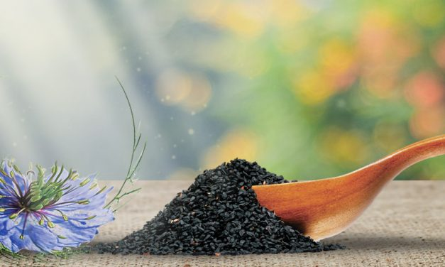 Benefits of LooLoo Black Gold Kalonji Oil