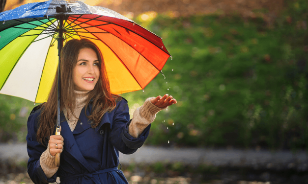 Battle Monsoons with Healthy Skin, Hair, and Immunity