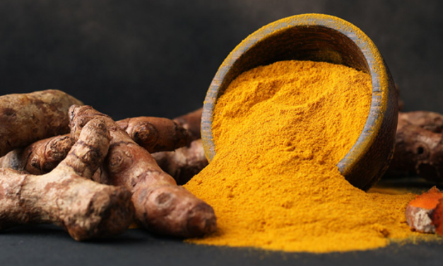 Golden Turmeric Drinks for a Boost in Health