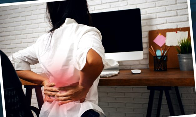 Is Working from Home Damaging Your Body?